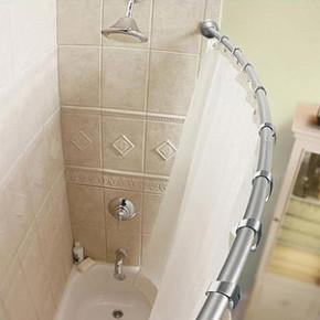 Карниз для ванны 1Marka Catania дуга 160