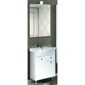 Комплект мебели Акватон Лиана 65