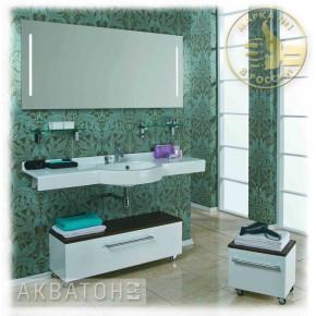 Комплект мебели Акватон Отель 150