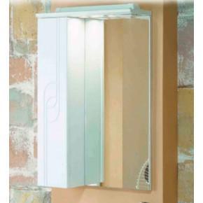 Зеркало-шкаф Акватон Панда 50