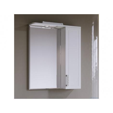 Зеркало-шкаф Alavann Vittoria 60/2-01 купить в Москве по цене от 6110р. в интернет-магазине mebel-v-vannu.ru