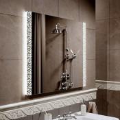 Зеркало Alavann Delveto 80 купить в Москве по цене от 11690р. в интернет-магазине mebel-v-vannu.ru