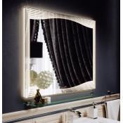 Зеркало Alavann Monaco 80 купить в Москве по цене от 11690р. в интернет-магазине mebel-v-vannu.ru