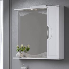 Зеркало-шкаф Alavann Monaco 80