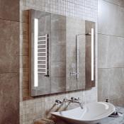 Зеркало Alavann Neve Duo 60 купить в Москве по цене от 5180р. в интернет-магазине mebel-v-vannu.ru