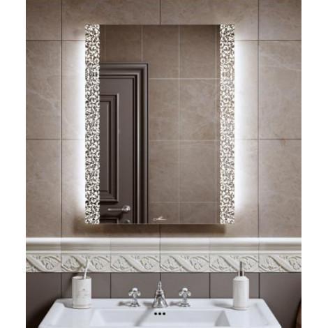 Зеркало Alavann Delveto 60 купить в Москве по цене от 9660р. в интернет-магазине mebel-v-vannu.ru