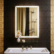 Зеркало Alavann Retro 60 купить в Москве по цене от 8400р. в интернет-магазине mebel-v-vannu.ru