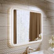 Зеркало Alavann Vanda-35 80 купить в Москве по цене от 10220р. в интернет-магазине mebel-v-vannu.ru