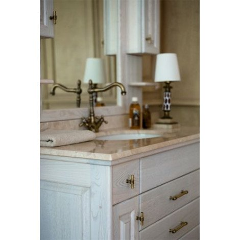 Комплект мебели Аллигатор Капан B(D) 120 купить в Москве по цене от 175100р. в интернет-магазине mebel-v-vannu.ru