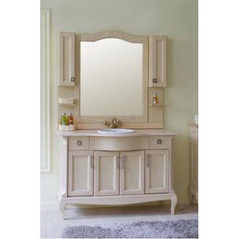 Комплект мебели Аллигатор Капан L(D) 100 купить в Москве по цене от 155500р. в интернет-магазине mebel-v-vannu.ru