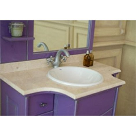 Комплект мебели Аллигатор Капан M(D) 90 купить в Москве по цене от 136900р. в интернет-магазине mebel-v-vannu.ru