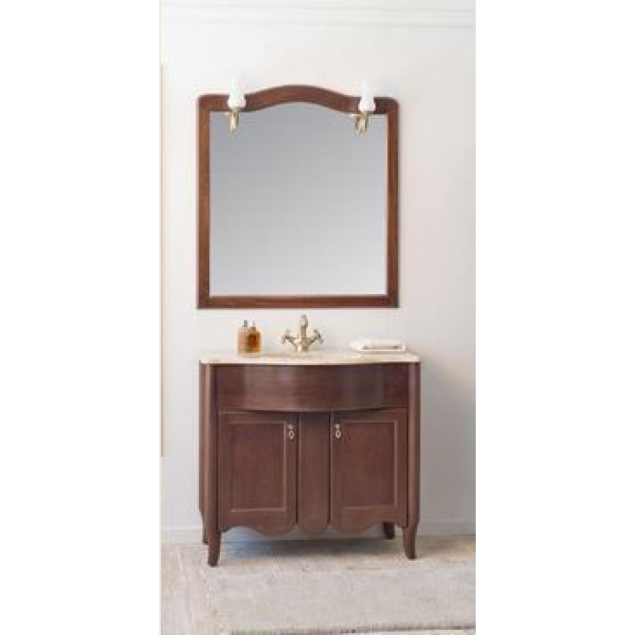 Комплект мебели Аллигатор Капан N(D) 90 купить в Москве по цене от 113900р. в интернет-магазине mebel-v-vannu.ru