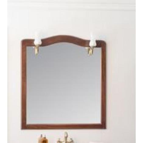 Зеркало-шкаф Аллигатор Капан N(D) 90 купить в Москве по цене от 12600р. в интернет-магазине mebel-v-vannu.ru