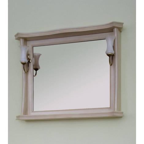 Зеркало Аллигатор Классик 100 в раме