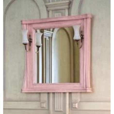 Зеркало Аллигатор Классик 90 в раме купить в Москве по цене от 11100р. в интернет-магазине mebel-v-vannu.ru