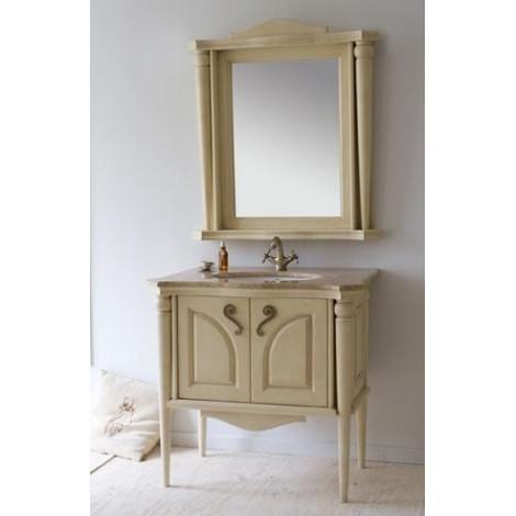Комплект мебели Аллигатор Классик 90H купить в Москве по цене от 132350р. в интернет-магазине mebel-v-vannu.ru