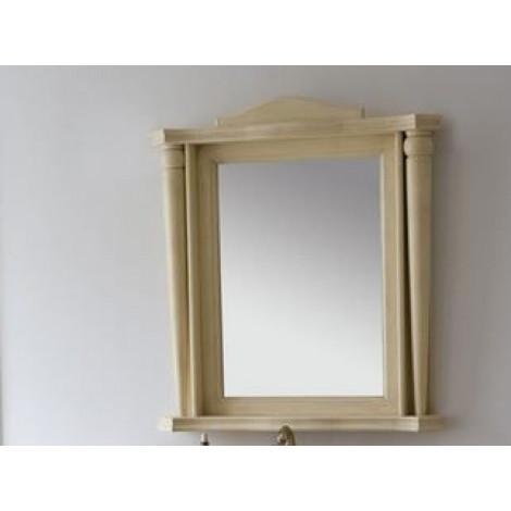 Зеркало Аллигатор Классик 90H купить в Москве по цене от 21500р. в интернет-магазине mebel-v-vannu.ru