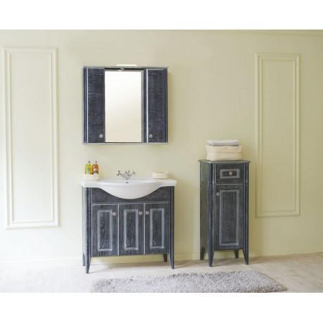 Комплект мебели Аллигатор Грант 2 85 купить в Москве по цене от 37900р. в интернет-магазине mebel-v-vannu.ru