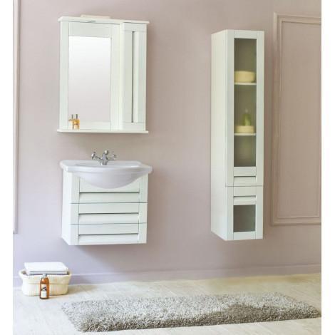 Комплект мебели Аллигатор Марко 5 60 купить в Москве по цене от 18700р. в интернет-магазине mebel-v-vannu.ru