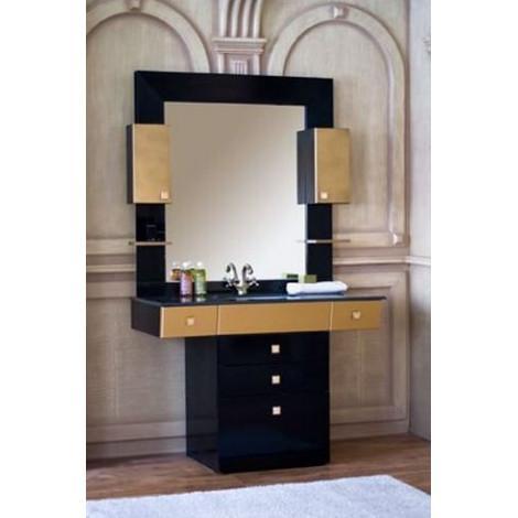 Комплект мебели Аллигатор Квадро D 120 купить в Москве по цене от 107700р. в интернет-магазине mebel-v-vannu.ru