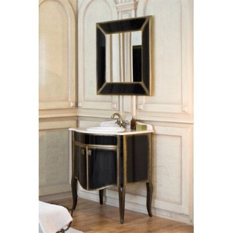 Комплект мебели Аллигатор Роял Комфорт A(M) 60 купить в Москве по цене от 45500р. в интернет-магазине mebel-v-vannu.ru