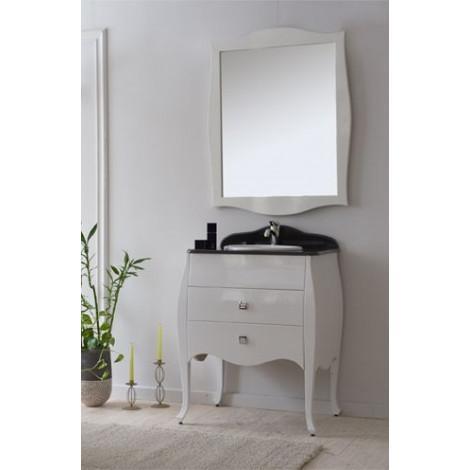 Комплект мебели Аллигатор Роял Комфорт B(M) 60 купить в Москве по цене от 58700р. в интернет-магазине mebel-v-vannu.ru