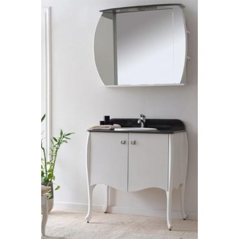 Комплект мебели Аллигатор Роял Комфорт C(M) 60 купить в Москве по цене от 53300р. в интернет-магазине mebel-v-vannu.ru