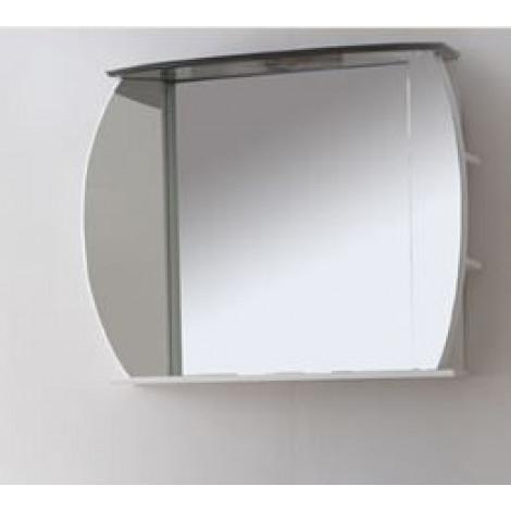 Зеркало-шкаф Аллигатор Роял Комфорт C(M) 60 купить в Москве по цене от 13800р. в интернет-магазине mebel-v-vannu.ru