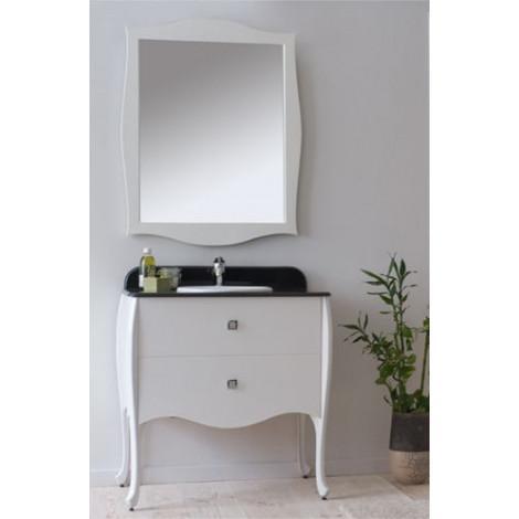 Комплект мебели Аллигатор Роял Комфорт D(M) 60 купить в Москве по цене от 54300р. в интернет-магазине mebel-v-vannu.ru