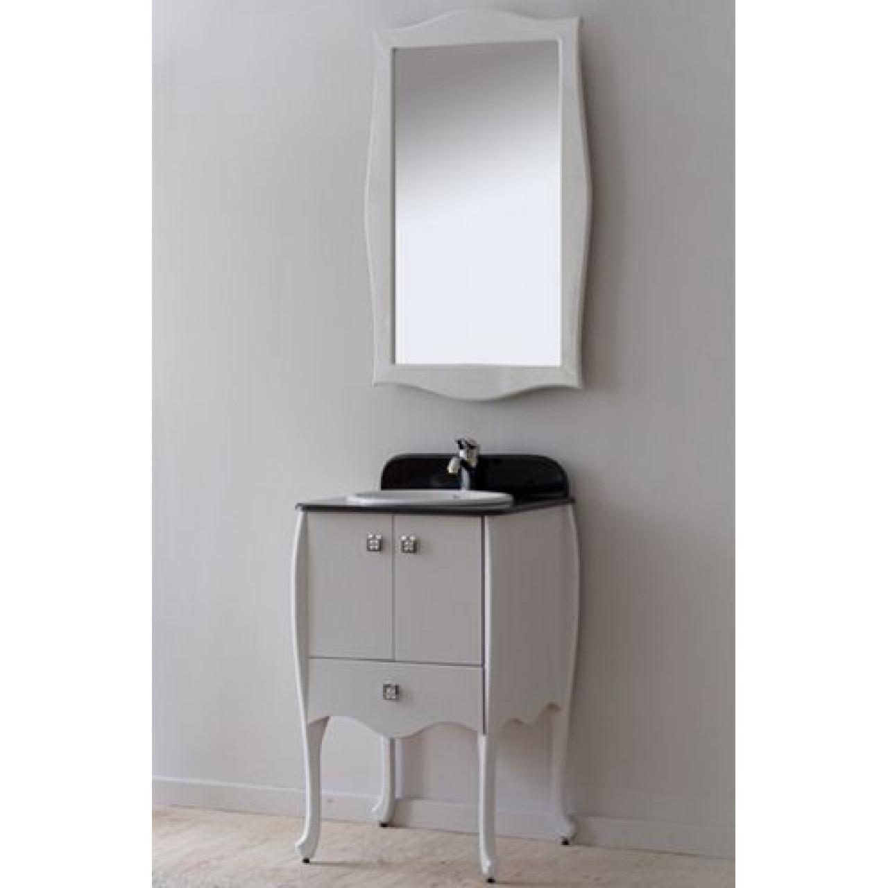 Комплект мебели Аллигатор Роял Комфорт F(M) 60 купить в Москве по цене от 51200р. в интернет-магазине mebel-v-vannu.ru