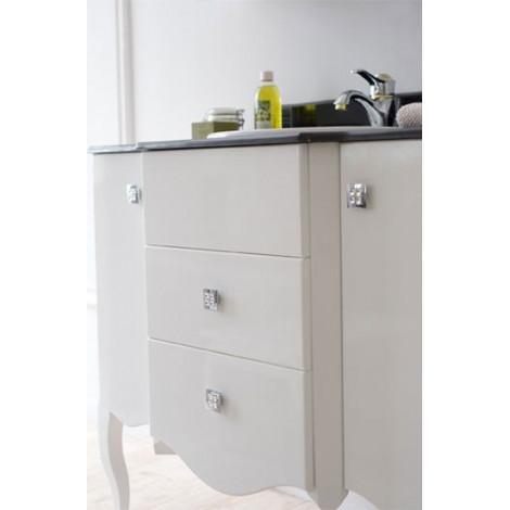 Комплект мебели Аллигатор Роял Комфорт K(M) 100 купить в Москве по цене от 106000р. в интернет-магазине mebel-v-vannu.ru