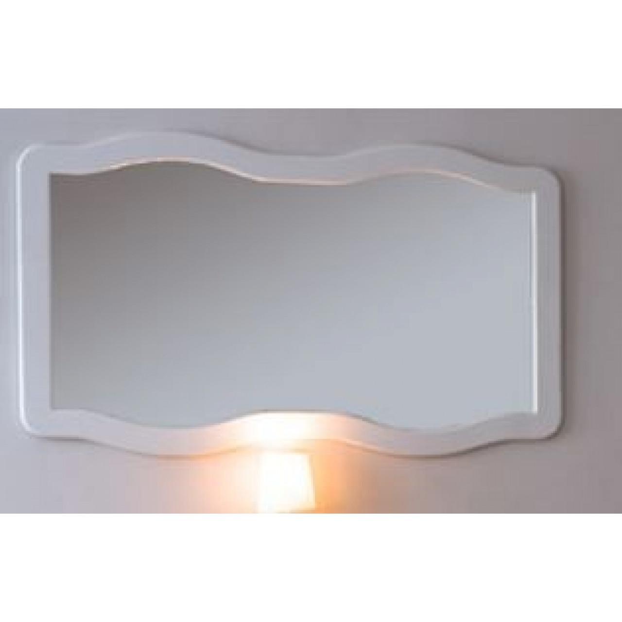 Зеркало Аллигатор Роял Комфорт N(M) 120 купить в Москве по цене от 14600р. в интернет-магазине mebel-v-vannu.ru