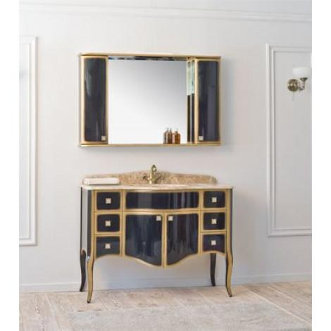 Комплект мебели Аллигатор Роял Комфорт P(M) 120 купить в Москве по цене от 136200р. в интернет-магазине mebel-v-vannu.ru