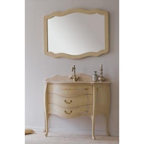 Комплект мебели Аллигатор Роял Престиж 115A купить в Москве по цене от 183900р. в интернет-магазине mebel-v-vannu.ru