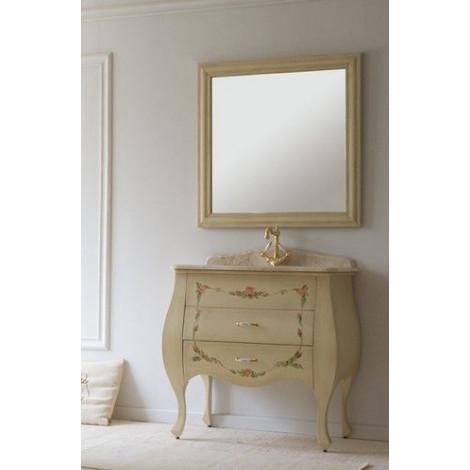 Комплект мебели Аллигатор Роял Престиж 90A купить в Москве по цене от 280600р. в интернет-магазине mebel-v-vannu.ru