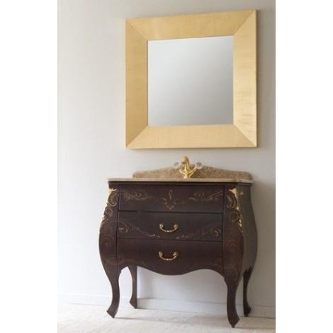 Комплект мебели Аллигатор Роял Престиж 90B купить в Москве по цене от 301400р. в интернет-магазине mebel-v-vannu.ru
