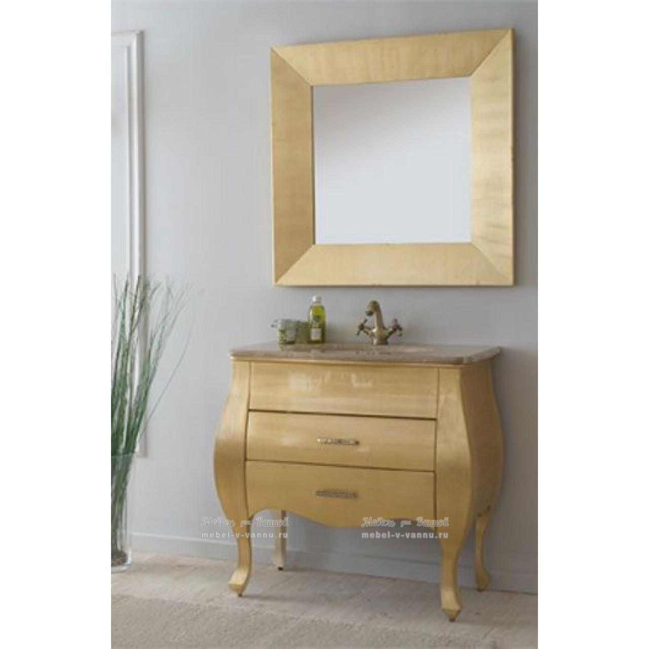 Комплект мебели Аллигатор Роял Престиж 90G купить в Москве по цене от 322400р. в интернет-магазине mebel-v-vannu.ru