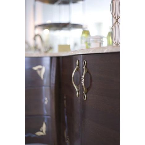 Комплект мебели Аллигатор Роял Престиж Арт угловой купить в Москве по цене от 276600р. в интернет-магазине mebel-v-vannu.ru
