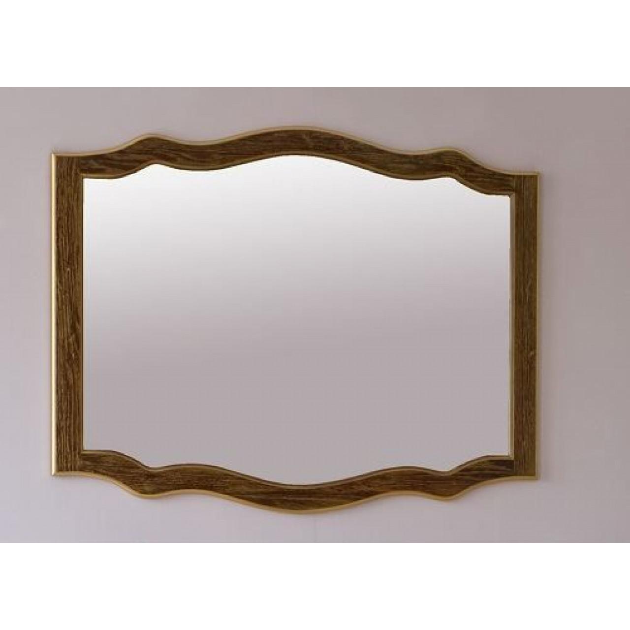 Зеркало Аллигатор Ван 106H купить в Москве по цене от 9400р. в интернет-магазине mebel-v-vannu.ru
