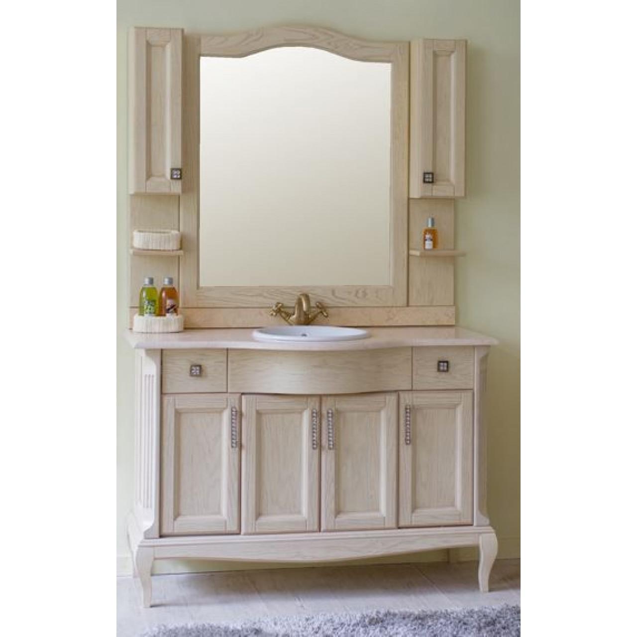 Комплект мебели Аллигатор Ван 110C купить в Москве по цене от 143700р. в интернет-магазине mebel-v-vannu.ru