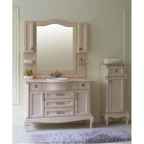 Комплект мебели Аллигатор Ван 110D купить в Москве по цене от 143700р. в интернет-магазине mebel-v-vannu.ru