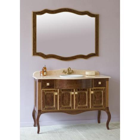 Комплект мебели Аллигатор Ван 110H купить в Москве по цене от 114700р. в интернет-магазине mebel-v-vannu.ru