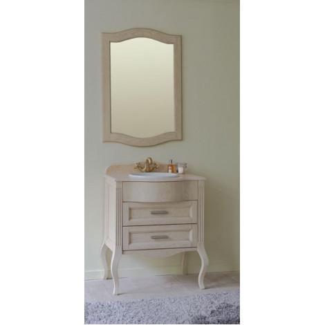 Комплект мебели Аллигатор Ван 60E купить в Москве по цене от 61750р. в интернет-магазине mebel-v-vannu.ru