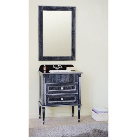 Комплект мебели Аллигатор Ван 60M купить в Москве по цене от 62100р. в интернет-магазине mebel-v-vannu.ru