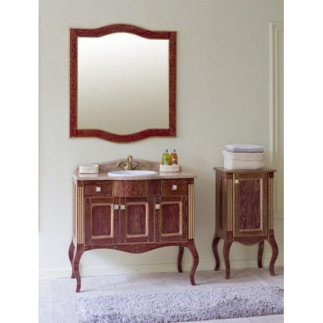 Комплект мебели Аллигатор Ван 90G купить в Москве по цене от 92200р. в интернет-магазине mebel-v-vannu.ru