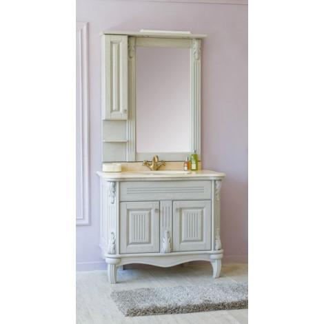 Комплект мебели Аллигатор Вито 100G (D) купить в Москве по цене от 160200р. в интернет-магазине mebel-v-vannu.ru