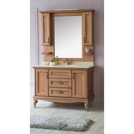 Комплект мебели Аллигатор Вито 120M (D) купить в Москве по цене от 192500р. в интернет-магазине mebel-v-vannu.ru