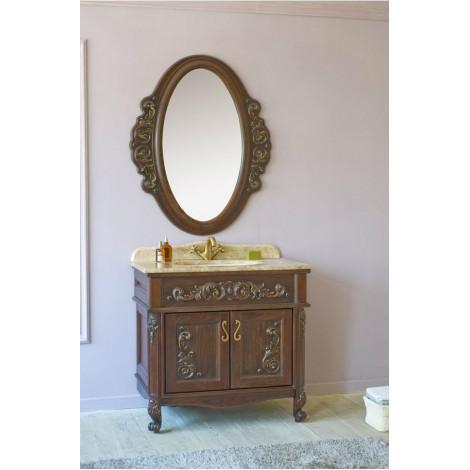 Комплект мебели Аллигатор Вито 85N/a купить в Москве по цене от 130400р. в интернет-магазине mebel-v-vannu.ru