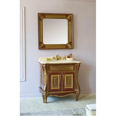 Комплект мебели Аллигатор Вито 90C (D) купить в Москве по цене от 133600р. в интернет-магазине mebel-v-vannu.ru
