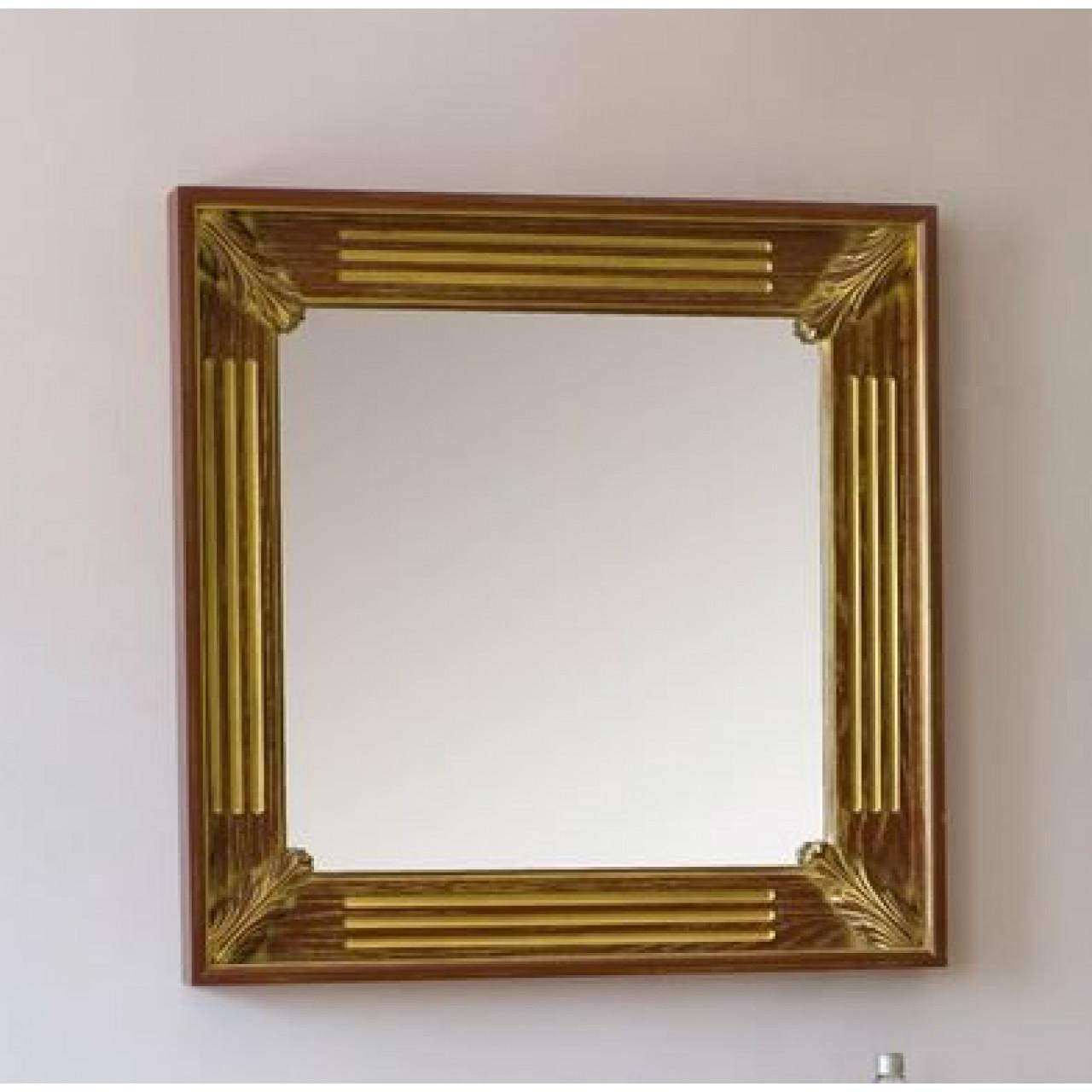 Зеркало Аллигатор Вито 90C (D) купить в Москве по цене от 22200р. в интернет-магазине mebel-v-vannu.ru